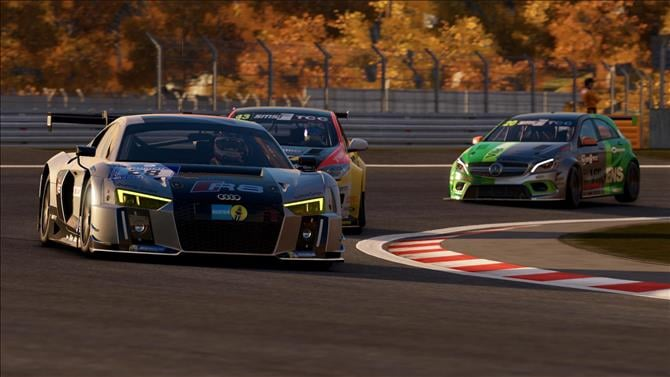 The Best PS4 Racing Games Available in 2019