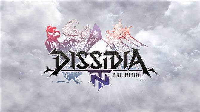 DISSIDIA FINAL FANTASY NT - 2,500 PS4 Closed Beta Code Giveaway