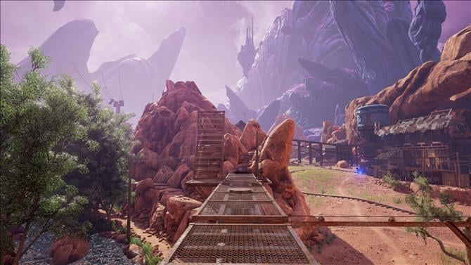 Obduction Releases This Month On PS4 and PS VR