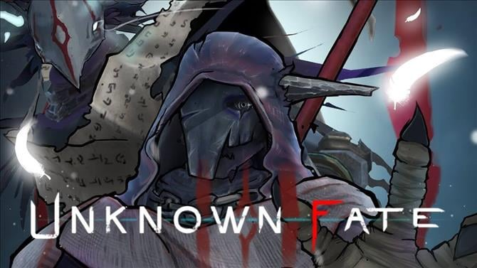 Unknown Fate's Official Gamescom Gameplay Trailer