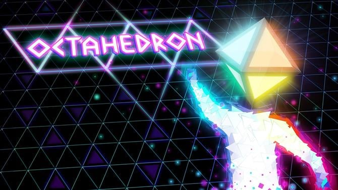 Create Your Own Platforms to the Beat in Octahedron