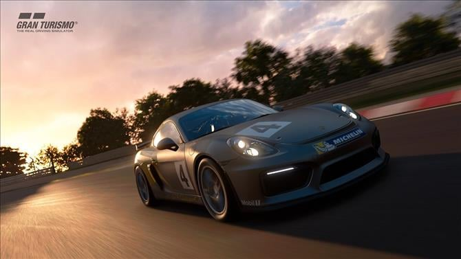 Gran Turismo Sport Trophy List Revealed