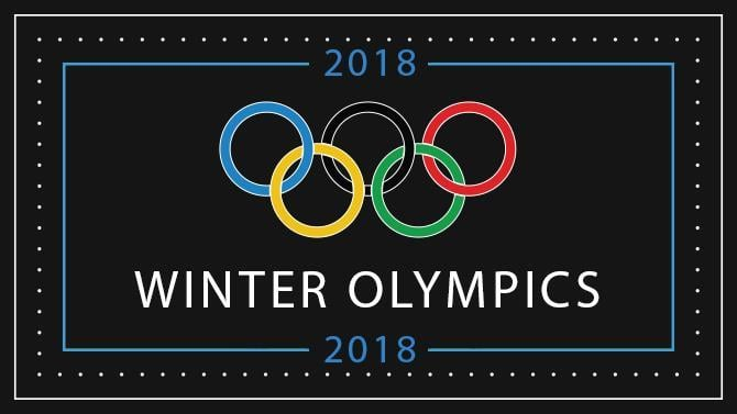 The TrueTrophies Winter Olympics 2018 - Final Three Challenges