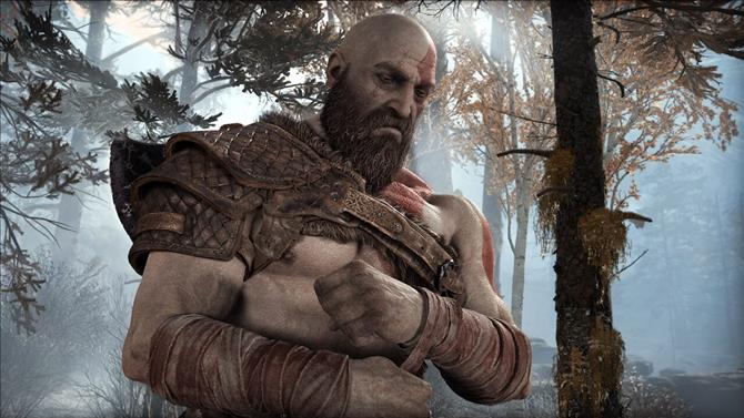 God of War Wins 2019 Writers Guild Award
