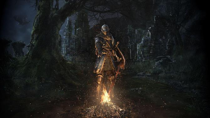 Dark Souls: Remastered Trophy List Revealed
