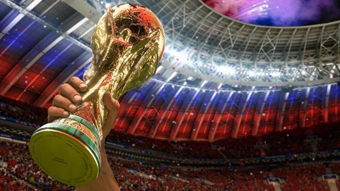 World Cup and Hot Summer Cause Big Drop In Gaming