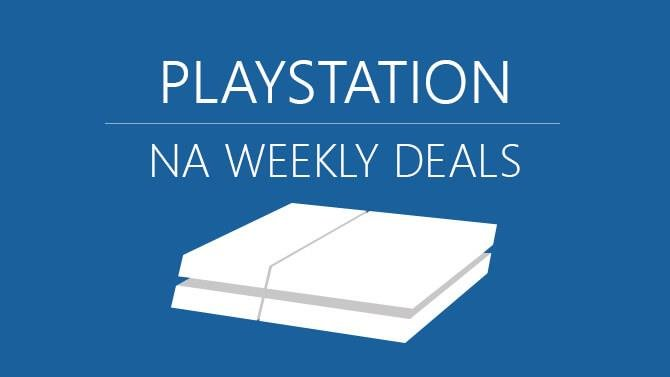 PlayStation Sale Roundup for North America: May 21st, 2019