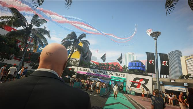 E3 2018: Five Ways Hitman 2 Is Improving on Its Predecessor