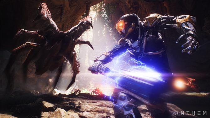 The Anthem Demo's File Size, Release Date and More Have Been Revealed