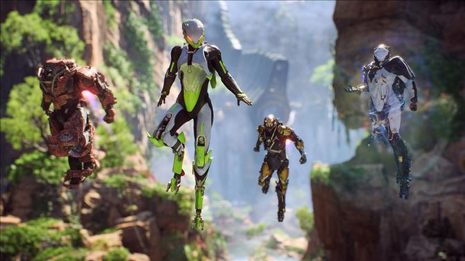 E3 2018: Five Takeaways from Our Demo of Anthem