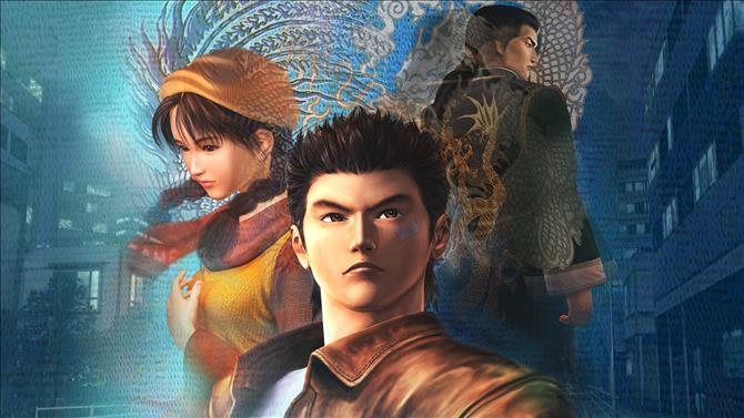 Shenmue Trophy List Revealed