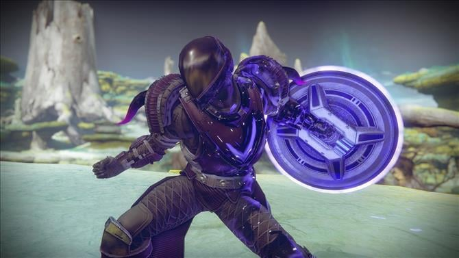 Destiny 2 Prepares for Solstice of Heroes with July Update