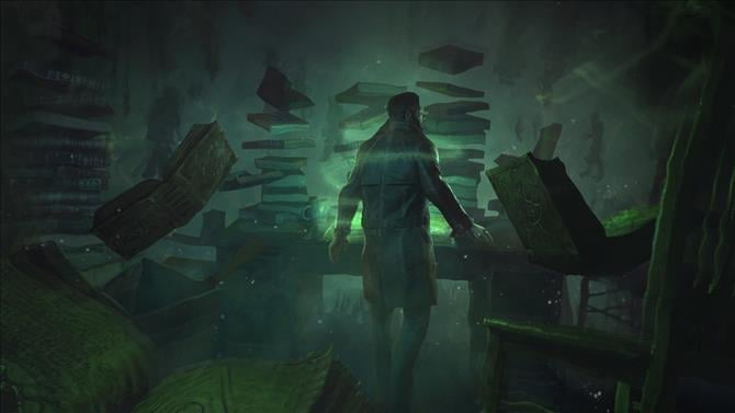 Call of Cthulhu Creeps Onto PlayStation in Time for Halloween