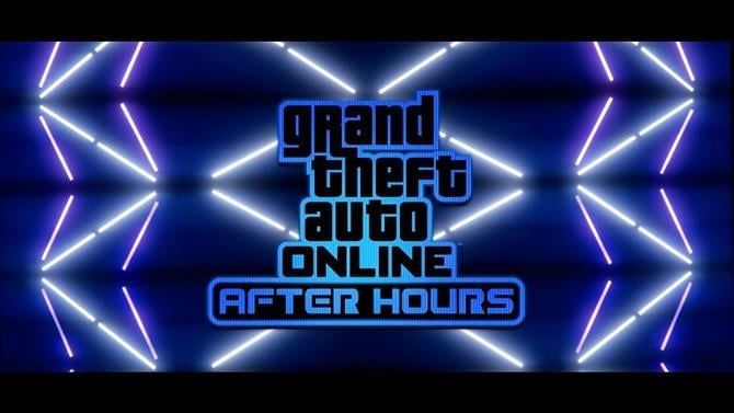 Grand Theft Auto Online Opens After Hours From Tomorrow