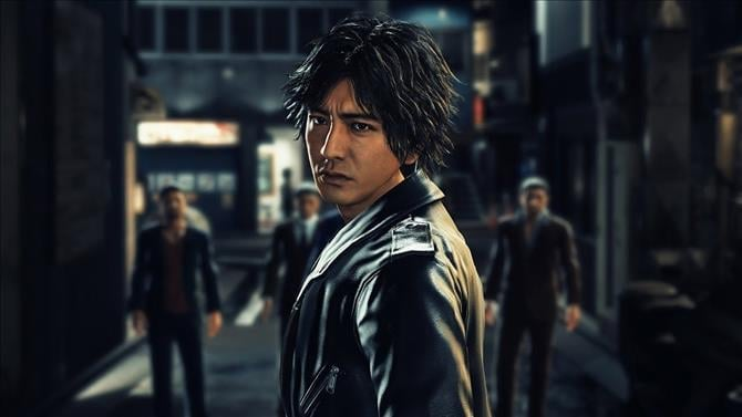 Judgment Character Will be Changed for the West