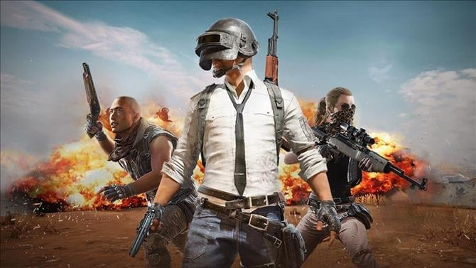 Poll: If PUBG Comes To PlayStation 4 Next Month, Will You Play It?