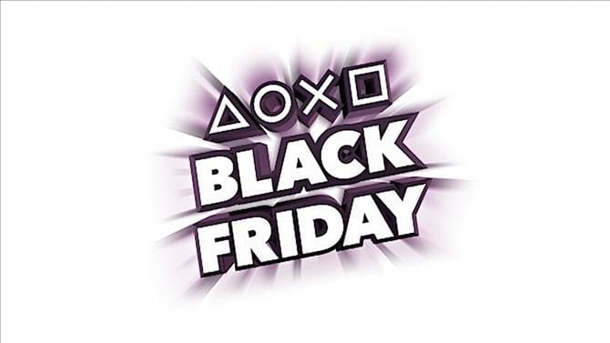 PlayStation Store's Black Friday Sale is Now Live (North America)