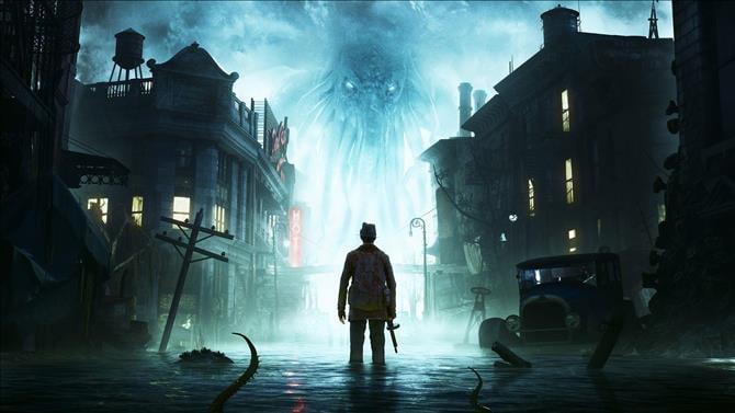 The Sinking City Trophy List Revealed