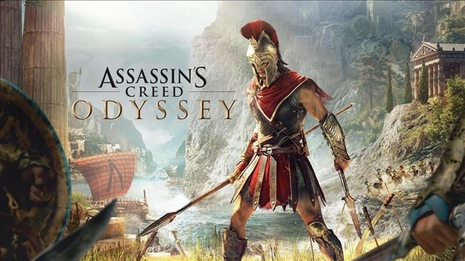 Assassin's Creed Odyssey December Update: More Quests and Rewards Inbound