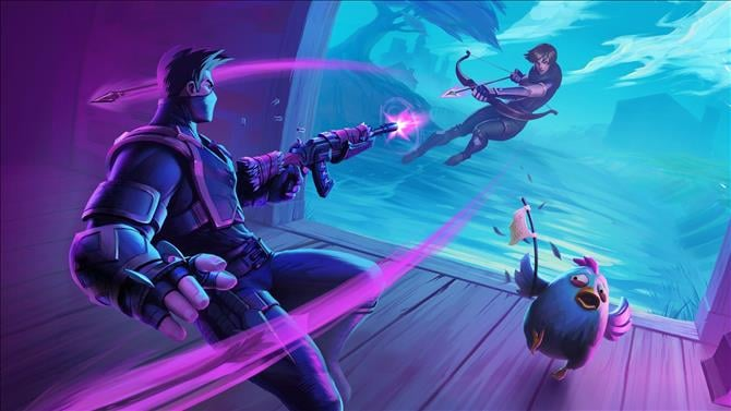 Realm Royale Trophy List Revealed