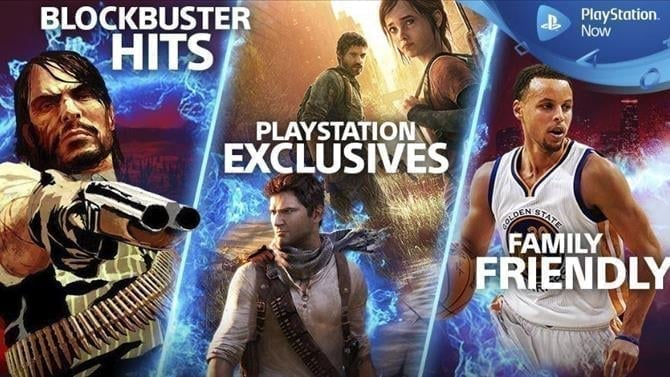 PlayStation Now is Coming to More European Countries