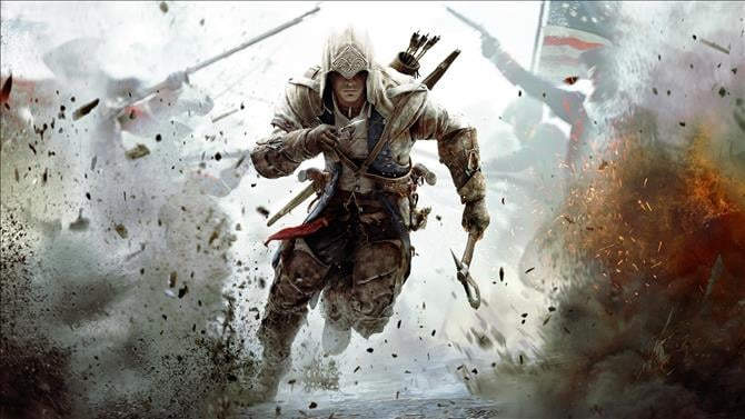 Assassin's Creed III Remastered Trophy List Revealed