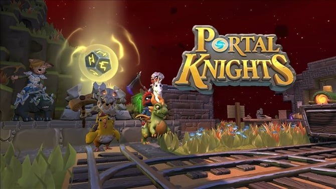 The Druids, Furfolk and Relic Defense DLC is out now for Portal Knights