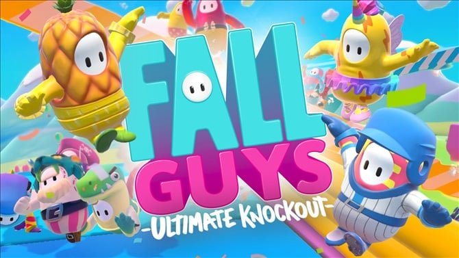 Fall Guys: Ultimate Knockout trophy list revealed