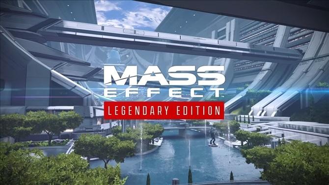 Mass Effect Legendary Edition trophy list revealed