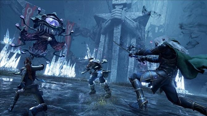 Dungeons & Dragons: Dark Alliance trophy list revealed