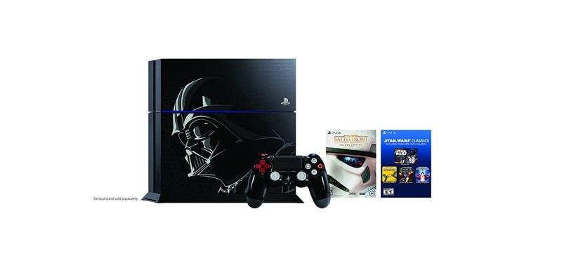 Darth Vader PS4 4