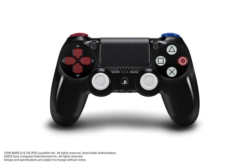 Darth Vader PS4 5