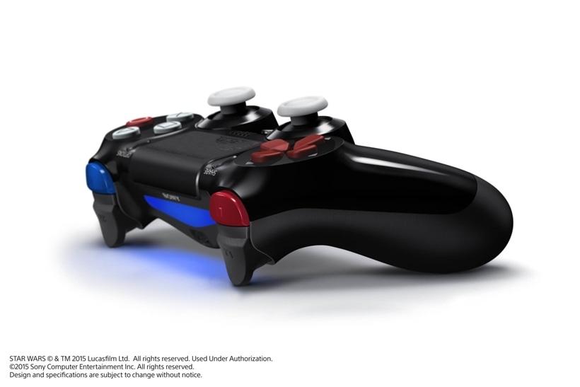 Darth Vader PS4 8