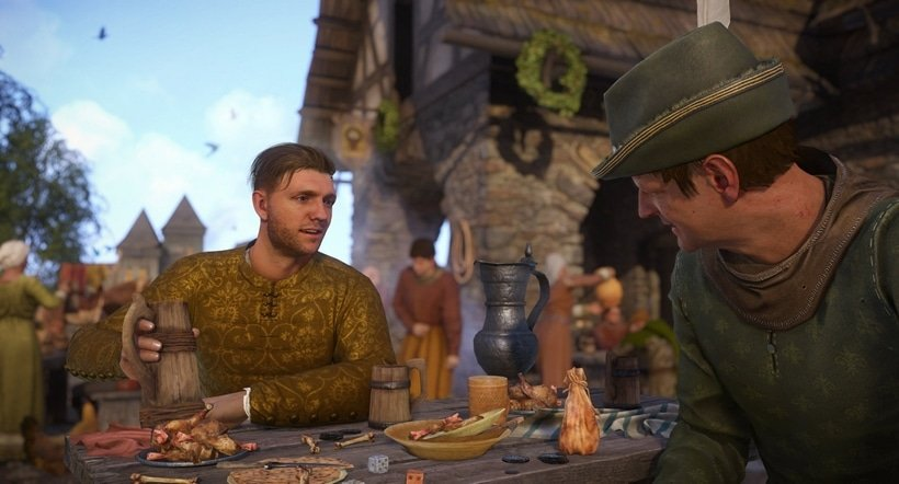 KCD 1