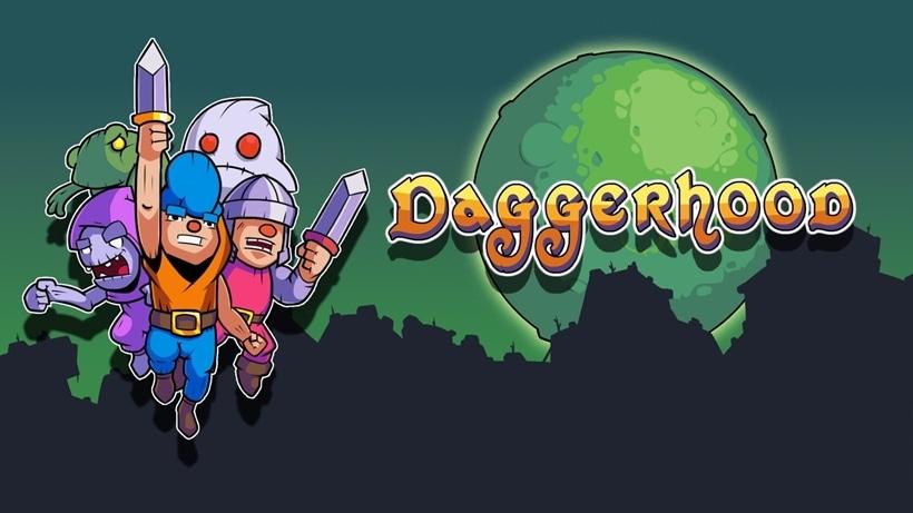 Daggerhood Achievements