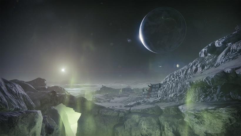 Destiny 2 Trophies