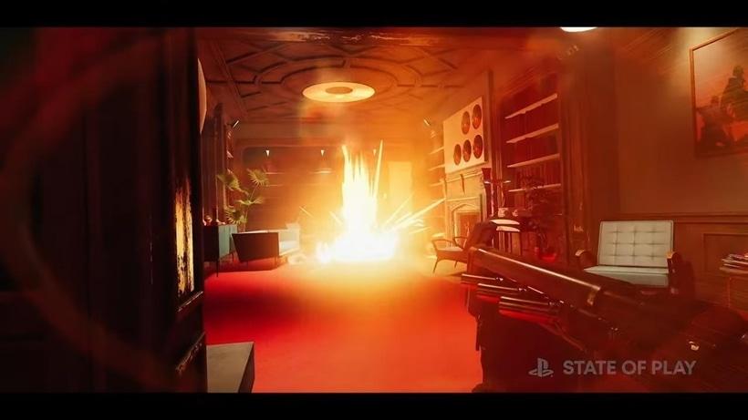 State of Play live stream trailer screenshots