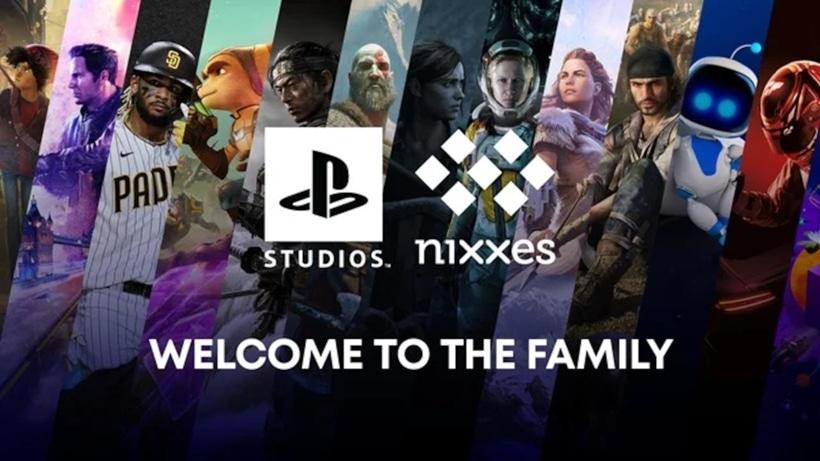 nixxes software announcement