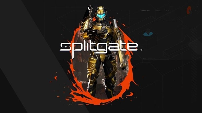 Splitgate (PS4)