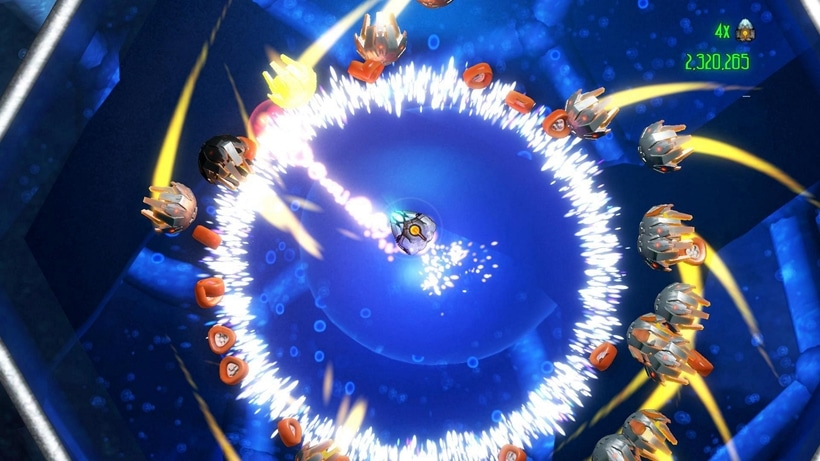 blast factor bluepoint sony PlayStation ranking