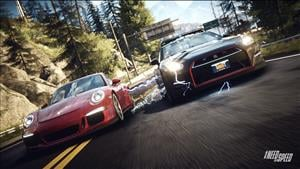 Need For Speed Rivals Gameplay Trailer Release