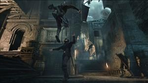 THIEF Q&A Sheds Light on a Variety of Mechanics
