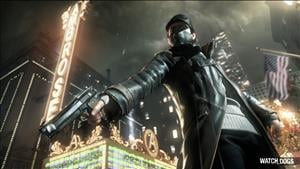 New Watch_Dogs Trailer Released