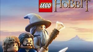 LEGO the Hobbit Launch Trailer & Screens Released