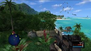 Far Cry Classic Screens Emerge From the Jungle