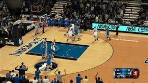 NBA 2K13 Servers Will Be Slam Dunked Very Soon