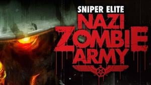 Sniper Elite: Nazi Zombie Army Coming to Consoles