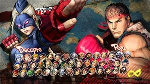 Ultra Street Fighter IV Character Balancing