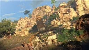 Sniper Elite 3 Interactive Trailer