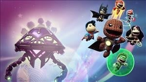 New DLC for LittleBigPlanet